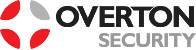 Overton Security, Inc. logo